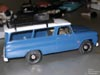 Charlie Glass' 1964 Chevrolet Suburban, view #3
