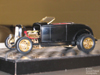 Chad Shapiro's 1932 Ford Street Rod, view #1