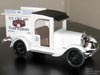 Howard Weinstein's 1929 Good Humor Truck, view #3