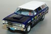 Ron Roberts' 1965 Chevelle Draggin' Wagon, view #1