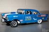 Lyle Willits' 1957 Chevy B/Gasser, view #1