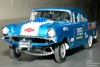 Lyle Willits' 1957 Chevy B/Gasser, view #2