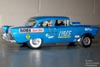 Lyle Willits' 1957 Chevy B/Gasser, view #3