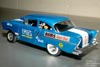 Lyle Willits' 1957 Chevy B/Gasser, view #4