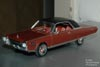 Bill Geary's Chrysler Turbine Car, view #1