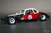 Gary Sutherlin's 1936 Chevy Modified Racer, view #2