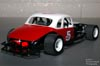 Gary Sutherlin's 1936 Chevy Modified Racer, view #4