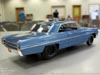 Marcos Cruz' 1962 Catalina Drag Racer, view #2