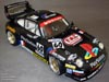 "J.C. Reckner's Larbre Porsche 911 GT2 ""PlayStation"", view #1"