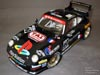 "J.C. Reckner's Larbre Porsche 911 GT2 ""PlayStation"", view #2"
