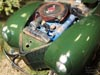 Tommy Kortman's 1940 Ford Moonshine Runner, view #3