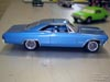 Chris Clark's 1965 Impala, view #4