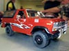 Kevin Kovach's Ford Bronco, view #1