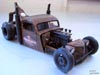 Michael Hensley's 1941 Chevy Tow Truck, view #1