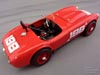 JC Reckner's 1963 260 Cobra Chassis #CSX2026, view #1